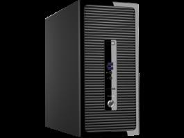 HP 400 G4 ProDesk MT i57500 500G 4.0G 8 PC