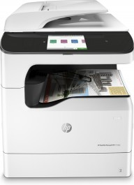 HP PageWide Managed MFP P77740 Series A3