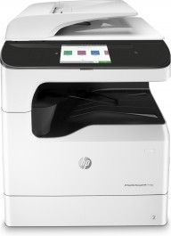 HP PageWide Managed MFP P77760z A3