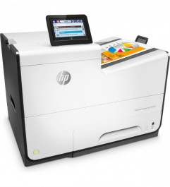 HP PageWide Managed Color E55650dn Printer