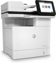 HP LaserJet Managed MFP E62555dn Mono