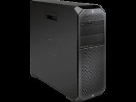 HP Z6 Workstation