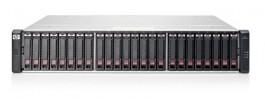 HP MSA 2040 Energy Star SAS Dual Controller with 24 900GB 12G SAS 10K SFF HDD 21.6TB Bundle