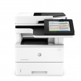 HP LaserJet Managed MFP M527 Series Mono