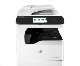 HP PageWide Managed P75050 Printer Series  A3