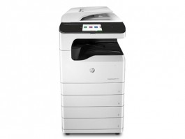 HP PageWide Managed MFP P77750 Series A3