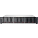 HP MSA 1040 2Prt SAS DC LFF Strg