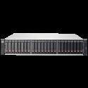 HP MSA 1040 FC 4x600 Bndl/TVlite
