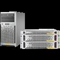 HP StoreEasy 1650 90TB SATA Storage