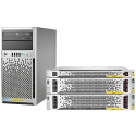 HP StoreEasy 1850 14.4TB SAS Storage