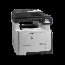 LaserJet Pro 500 MFP M521dn