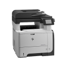 LaserJet Pro 500 MFP M521dw