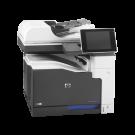 HP LaserJet Enterprise 700 color MFP M775dn