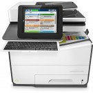 HP PageWide Managed Color MFP E58650 Series