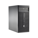 HP 280 G2 MT i36100 500G 4.0G 8 PC