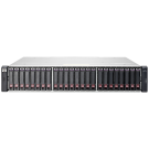 HP MSA 1040 2Prt 1G iSCSI DC LFF Strg