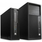 HP Z240 SFF ZH3.4 1TB 8GWin10Pro64DGWin7WS