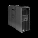HP Z840 ZC2.4 1TB 16G W7 Pro 64bt WS