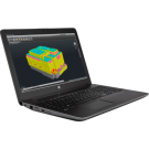 HP ZBook 15 G4