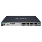 HP 2910-24G-PoE+ al Switch