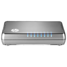 HP 1405 8 porturi FastEthernet porturi Layer 2 unmanaged