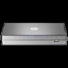 HP R110 Wireless 11n VPN WW Rtr