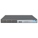 HP 1420-24G-2SFP+ 10G Uplink Switch Unmanaged 24 x RJ45