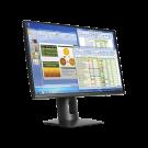 HP Z27n  27-Inch Narrow Bezel Display
