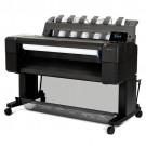 HP DesignJet T2530 36in MF Printer