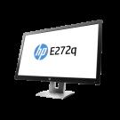 HP EliteDisplay E272q 27-inch Monitor