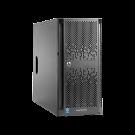 HP ML150 Gen9 E5-2620v3 LFF EU Svr/GO