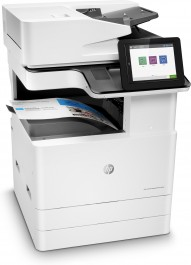 HP Color LaserJet Managed MFP E77822 Series A3