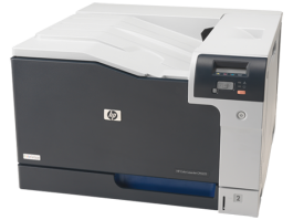 HP Color LaserJet Professional CP5225n Printer