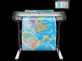 HP Designjet SD Stand Alone Scanner