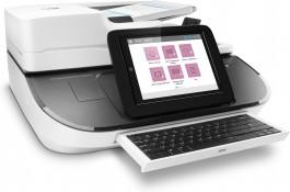 Digital Sender Flow 8500 fn2 Document Capture Workstation