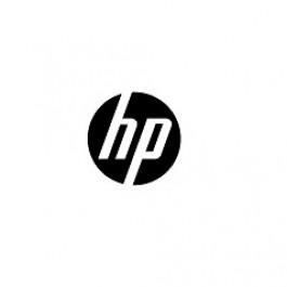 HP Color LaserJet CP3525/CM3530 Black Print Cartridge