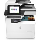 HP PageWide Managed Color MFP E77650 Series A3