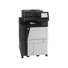 HP Color LaserJet Enterprise flow M880z+