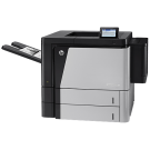 LaserJet Enterprise M806dn