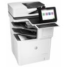 HP LaserJet Managed Flow MFP E62575z Mono