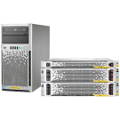 HP StoreEasy 1550 4TB SATA Storage