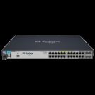 HP 2910-24G-PoE+ al Switch