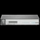 HP 1410 8 porturi FastEthernet porturi Layer 2 unmanaged