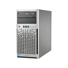 HP ProLiant ML310e Gen8 v2 E3-1220v3